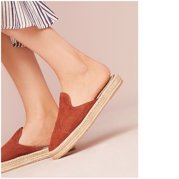 Kaanas Shoes - Sedona Espadrille